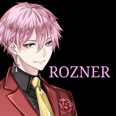 ロズナーのユーザーアイコン