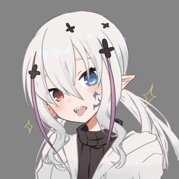 無名's user icon