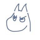 無職なな's user icon