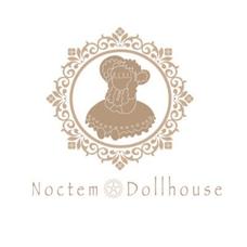 Noctem Dollhouseのユーザーアイコン
