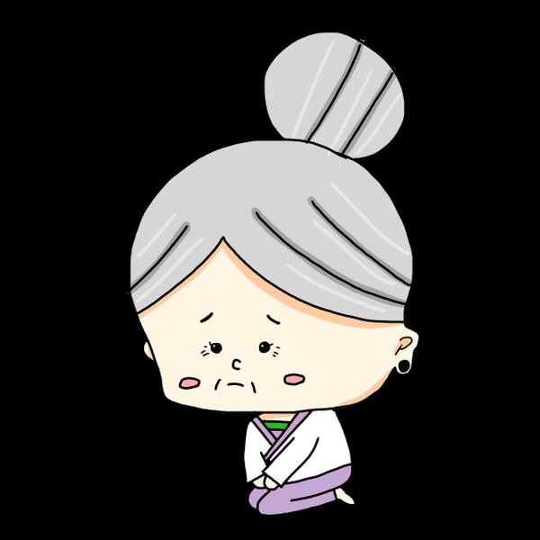 ババア's user icon