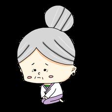 ババア feat.おじいちゃんのユーザーアイコン