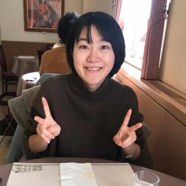 菫 sumireのユーザーアイコン