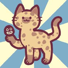 chocochipcat(Rio)のユーザーアイコン