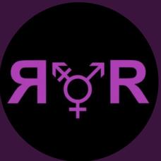 Я ⚧ Rのユーザーアイコン