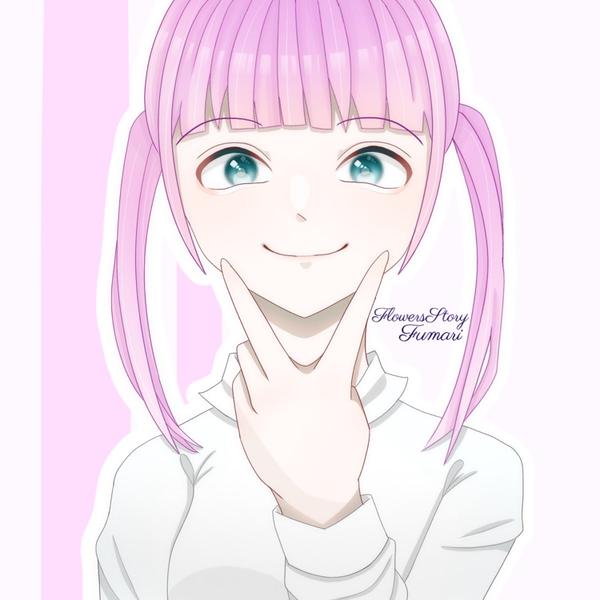 ふわり's user icon