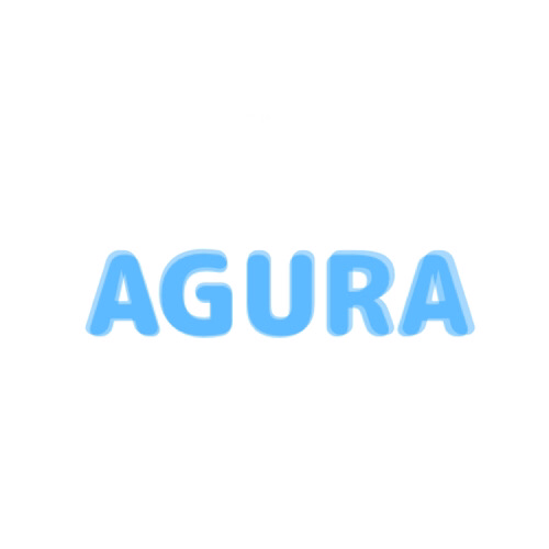 AGURAのユーザーアイコン