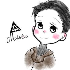 Marcoのユーザーアイコン