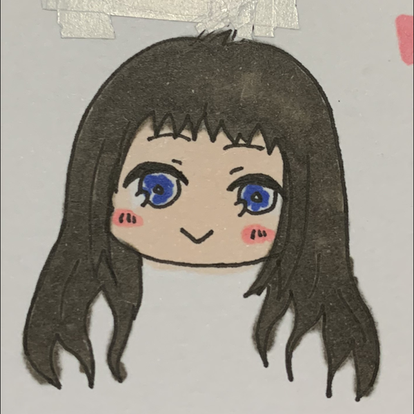 愛奈のユーザーアイコン