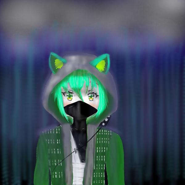 抹夜茶's user icon