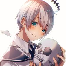 🍓ゆるゆるぽてと🍼@boy's user icon