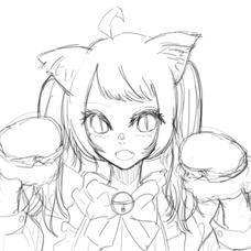 Nyaruのユーザーアイコン