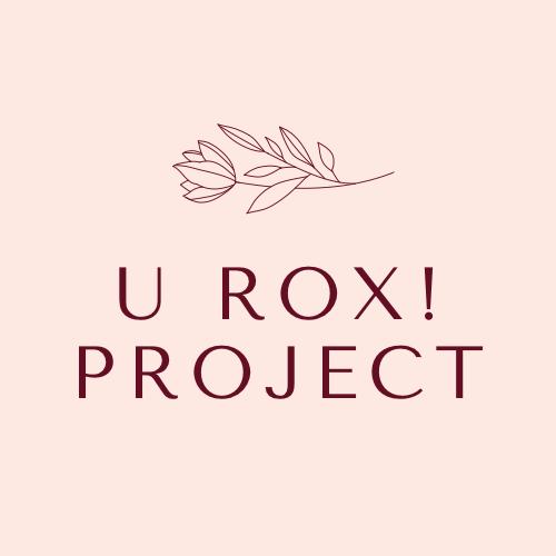 U rox! PROJECTのユーザーアイコン