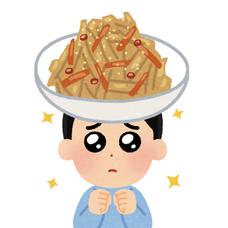 きんぴらごぼう's user icon
