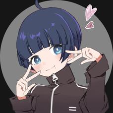 颯太のユーザーアイコン