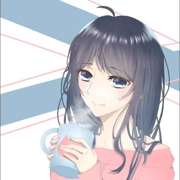 噛無愛(カムア)新垢のユーザーアイコン