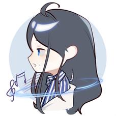 深海's user icon