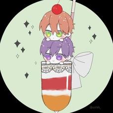 侑琉@いちごの王子推しのユーザーアイコン