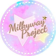 Milkyway PROJECTのユーザーアイコン
