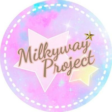 Milkyway PROJECT @月城 光凛 再募集中のユーザーアイコン