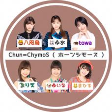 Chun=ChymoS(ホーンシモース)のユーザーアイコン
