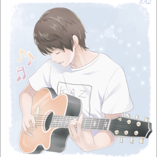 KAZ@音楽のユーザーアイコン