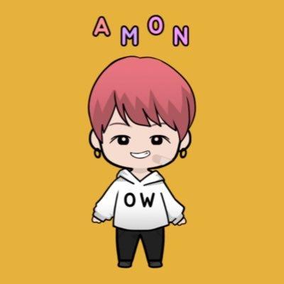 Amonのユーザーアイコン