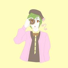 咲村のユーザーアイコン