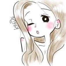 楓【かえで】のユーザーアイコン