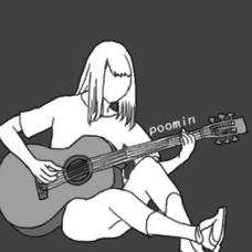 poominのユーザーアイコン