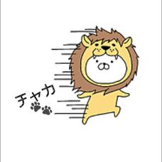チャカ️🦁's user icon