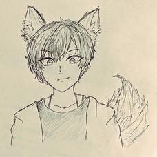 狼クンのユーザーアイコン