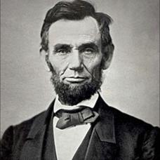 Abraham Lincolnのユーザーアイコン