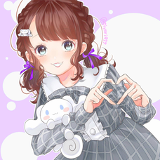 羽菜໒꒱· ゚(はな)@はなりのユーザーアイコン
