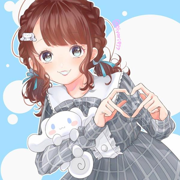 相馬羽菜(そうま はな)@はなりのユーザーアイコン