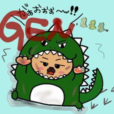 Genのユーザーアイコン