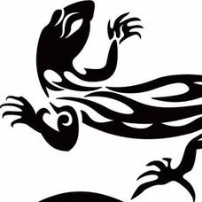 【黒蜥蜴】のユーザーアイコン