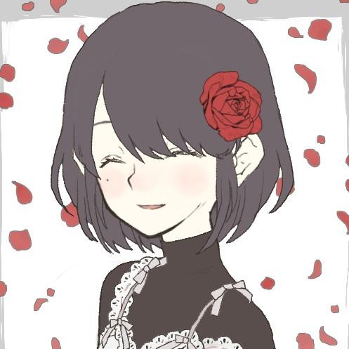 綾子のユーザーアイコン