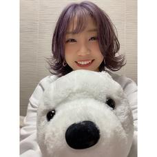 Ayaka's user icon