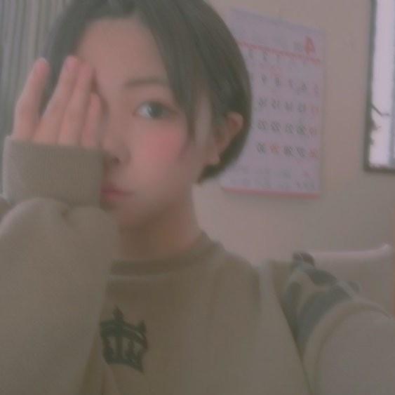"""麦茶❤︎""""のユーザーアイコン"""