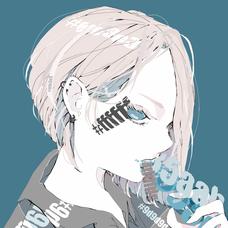 なぎ*̣̩♣︎꙳のユーザーアイコン