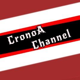 CronoAのユーザーアイコン