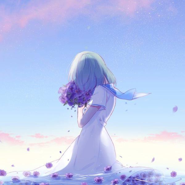 唯虹☁︎︎*.のユーザーアイコン