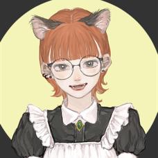 ⭐️な⭐️プロフ画像悩み中、メガネは必須。のユーザーアイコン