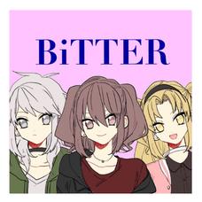 BiTTERのユーザーアイコン
