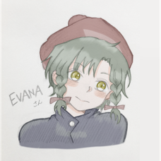 EVANA--エヴァナ--   (名前変えたよ!元しずく.)のユーザーアイコン