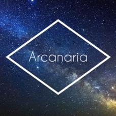 Arcanariaのユーザーアイコン