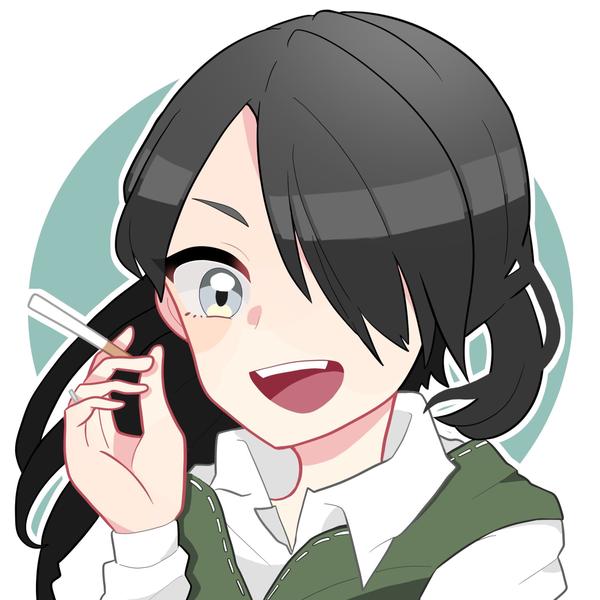 上村 ひさり's user icon