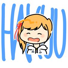 白雲@縮小アカのユーザーアイコン
