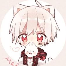 miho((* ॑꒳ ॑* ))のユーザーアイコン